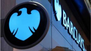 Barclays' second-quarter profits fall 10% to £3.84bn, following a fall in revenue at its investment bank.