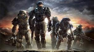 "The composer of the music featured in the original Halo video games says his job has been ""terminated without cause"" by developer Bungie."