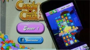 China's internet giant Tencent will launch the popular Candy Crush game on the mainland in partnership with the game's creator King Digital Entertainment.