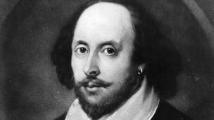 William Shakespeare is the UK's greatest cultural icon, according to the results of an international survey released to mark the 450th anniversary of his birth.