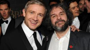 Director Peter Jackson reveals he has changed the title of the final film in his Hobbit trilogy from There and Back Again to The Battle of the Five Armies.