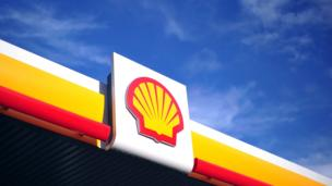 "Oil giant Royal Dutch Shell describes its performance as ""robust"" after its second-quarter profits more than doubled."