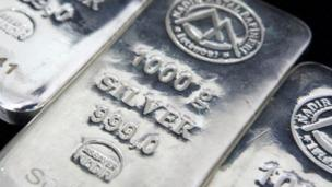 Deutsche Bank, HSBC and Bank of Nova Scotia are accused of attempting to rig the price of silver, in a lawsuit filed in the US.