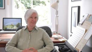 Composer Judith Weir CBE is to become the first female Master of the Queen's Music.