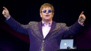 Arrests are made in the UK, US, Canada and Spain after a scam involving e-tickets for Elton John concerts and other shows sold via Stubhub.