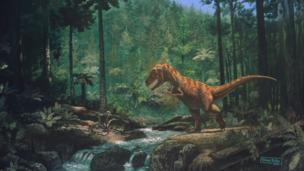 Dinosaurs might have survived if the asteroid that wiped them out had hit the Earth a few million years later or earlier, a new study suggests.