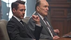 The Judge, starring Robert Downey Jr and Robert Duvall, is announced as the opening film of the 2014 Toronto Film Festival.