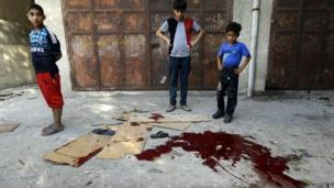 Gaza and southern Israel see an upsurge in violence despite a plea by the UN secretary general for a cessation of hostilities.