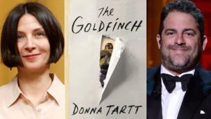 Donna Tartt's best-selling novel The Goldfinch is to be turned into a film, with Rush Hour director Brett Ratner among its producers.