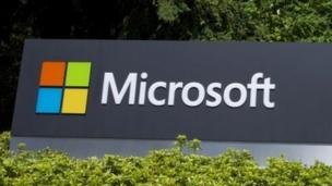 Microsoft confirms that officials from the Chinese regulatory body responsible for enforcing business laws have visited some of its offices.