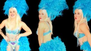 "A circus group which was denied a Santander business bank account because its showgirl and burlesque acts posed a ""moral problem"" has now been offered the account."