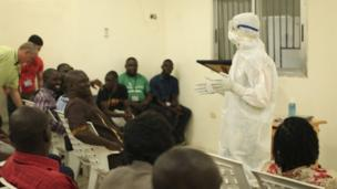 The World Health Organization and presidents of West African nations affected by the Ebola outbreak are to announce a joint $100m response plan.