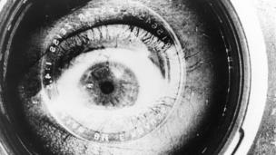 Dziga Vertov's 1929 film Man with a Movie Camera is voted the greatest ever documentary in a poll of more than 300 film-makers and critics.