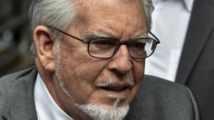 Disgraced entertainer Rolf Harris applies for permission to appeal against his conviction for indecent assaults.