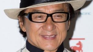 "Actor Jackie Chan apologises over his son's arrest on drug-related charges, saying he feels ""ashamed"" as a public figure and ""sad"" as a father."