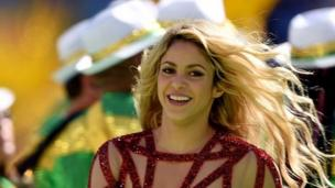 Colombian pop star Shakira's hit song Loca was indirectly copied from a Dominican songwriter's work, a US federal judge rules.