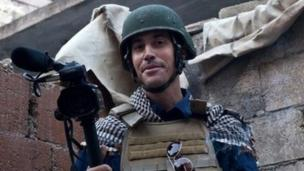 Islamic State jihadists demanded a $132m (£80m) ransom for the release of US journalist James Foley, his employer GlobalPost says.