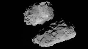 The Rosetta probe is about to begin the manoeuvres that will take it properly into orbit around Comet 67P/Churyumov-Gerasimenko.