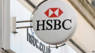 "Uncertainty over an independent Scotland's currency could lead to ""capital flight"" from the country, the chairman of HSBC claims."