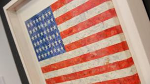 The assistant of American painter Jasper Johns has pleaded guilty to selling artworks worth $6.5m (£3.9m) he stole from the artist's studio.