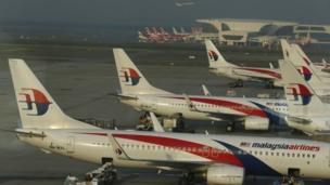 Malaysia Airlines says the full financial impact of the two tragedies to hit the company will be seen in the second half of the year.