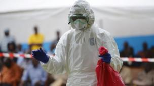 Nigeria confirms its first Ebola death outside Lagos – a doctor in the oil hub of Port Harcourt who becomes the sixth fatality in Africa's most populous country.