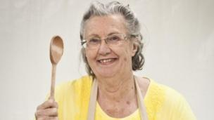 Great British Bake Off contestant Diana Beard has left the show, but the BBC says her exit was due to illness, not a controversy over the latest episode.