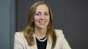 Rona Fairhead, former head of the Financial Times Group, is to become the first woman to chair the BBC Trust, replacing Lord Patten in the role.