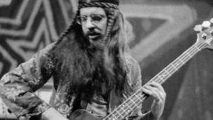 Bassist Glenn Cornick, a founding member of the British rock band Jethro Tull who played on their biggest hits, has died at his home in Hawaii.