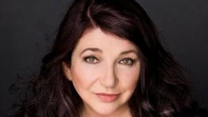 Kate Bush follows her stage comeback to become the first woman to have eight albums in the chart at the same time.