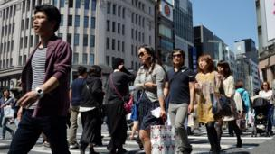 Japanese wages unexpectedly log their strongest increase since 1997, which may provide a boost to consumer confidence and spending.