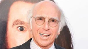 Larry David, co-creator of US sitcom hit Seinfeld, is to appear on the New York stage for the first time next year.