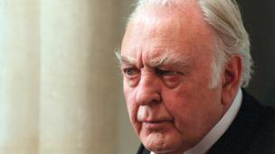 Theatre, film and TV actor Sir Donald Sinden dies at his home aged 90 following a long illness.