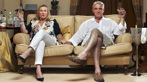 Channel 4's Gogglebox and BBC game show Pointless are among the British winners at the Rose d'Or international TV awards in Berlin.