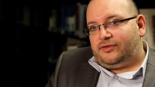 Washington Post journalist Jason Rezaian, who was detained nine months ago in Iran, is facing four charges including espionage, his lawyer says.