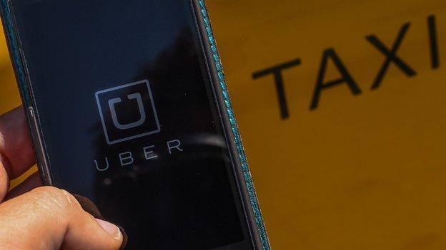 A German judge has overturned a temporary injunction which banned Uber from operating one of its services in the country.