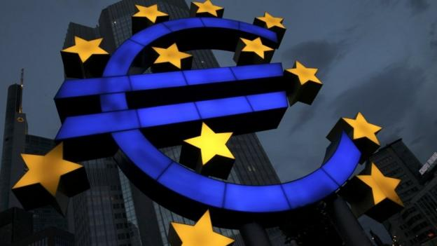 The European Central Bank keeps its benchmark interest rate at 0.05% and is expected to give details later of its asset purchase programme.