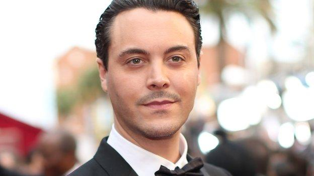 British actor Jack Huston is expected to take the lead role in a remake of 1959 classic Ben-Hur, according to reports from Hollywood.