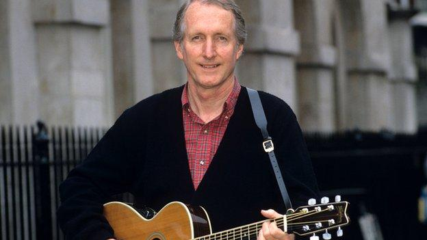 Country music star George Hamilton IV dies in Nashville, Tennessee at the age of 77.