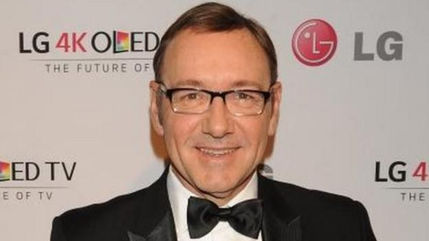 "A woman who engaged in a ""persistent and malevolent"" cyberstalking campaign against actor Kevin Spacey has been sentenced to more than four years in prison."