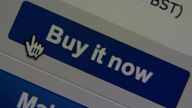 A dangerous flaw that has exposed eBay customers to malicious websites has been affecting the site since at least February, the BBC has found.