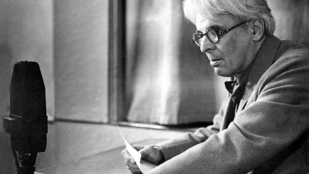The Irish government allocates 500,000 euros to celebrate the work of WB Yeats.