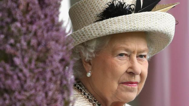 "The Queen says she believes Scotland will unite in a ""spirit of mutual respect and support"" following the independence referendum."
