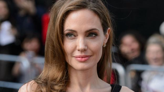 Angelina Jolie signs up to direct Africa, a film about a conservationist's battles with ivory poachers.