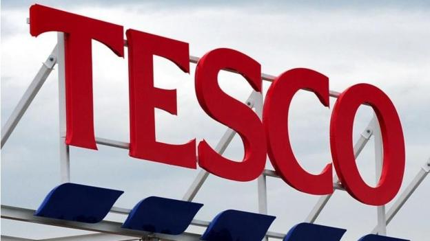 Tesco says it has launched an inquiry after it overstated its expected profit for the half year by £250m.