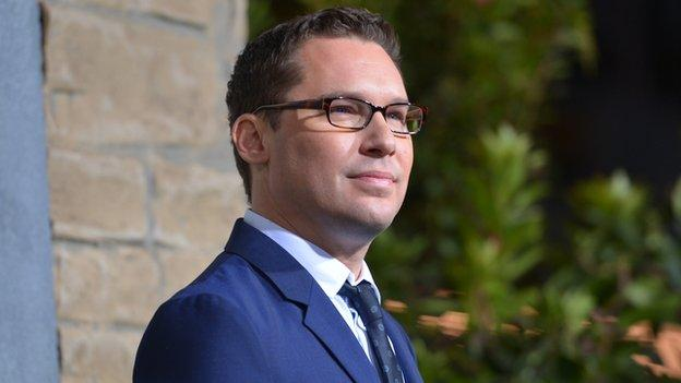 Film-maker Bryan Singer is to direct X-Men: Apocalypse, the next movie in the long-running blockbuster franchise.