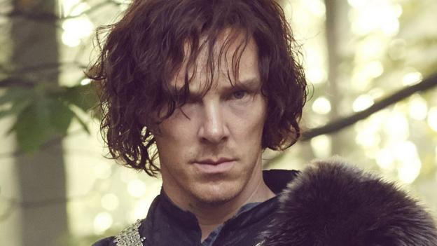 Benedict Cumberbatch will be joined by his Sherlock co-star Andrew Scott in the cast of BBC Two's next major Shakespeare adaptation.