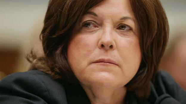 Secret Service director Julia Pierson resigns as criticism of the agency intensified following several high-profile security lapses.