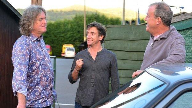 The BBC's Head of TV refuses to make a formal apology over a Top Gear special filmed in Argentina, after demands from the country's ambassador to the UK.