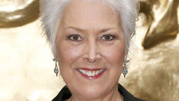 British actress and presenter Lynda Bellingham, who had cancer, has died aged 66, her agent has confirmed.